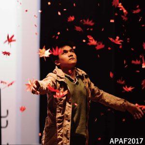 APAF2018 国際共同クリエーション<br/>『ビューティフル・トラウマ〜Behind the Scenes〜』