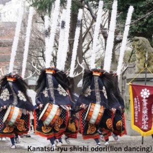 伝統芸能@南池袋公園事業<br/>『ひとはおどるー日本の民俗舞踊ー』